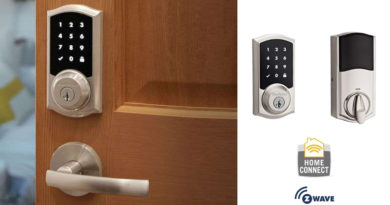 Kwikset SmartCode 916 Smart Lock