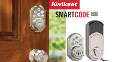 Kwikset SmartCode 910 Z-Wave Smart Lock Review