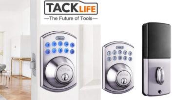 Tacklife Keypad Electronic Deadbolt