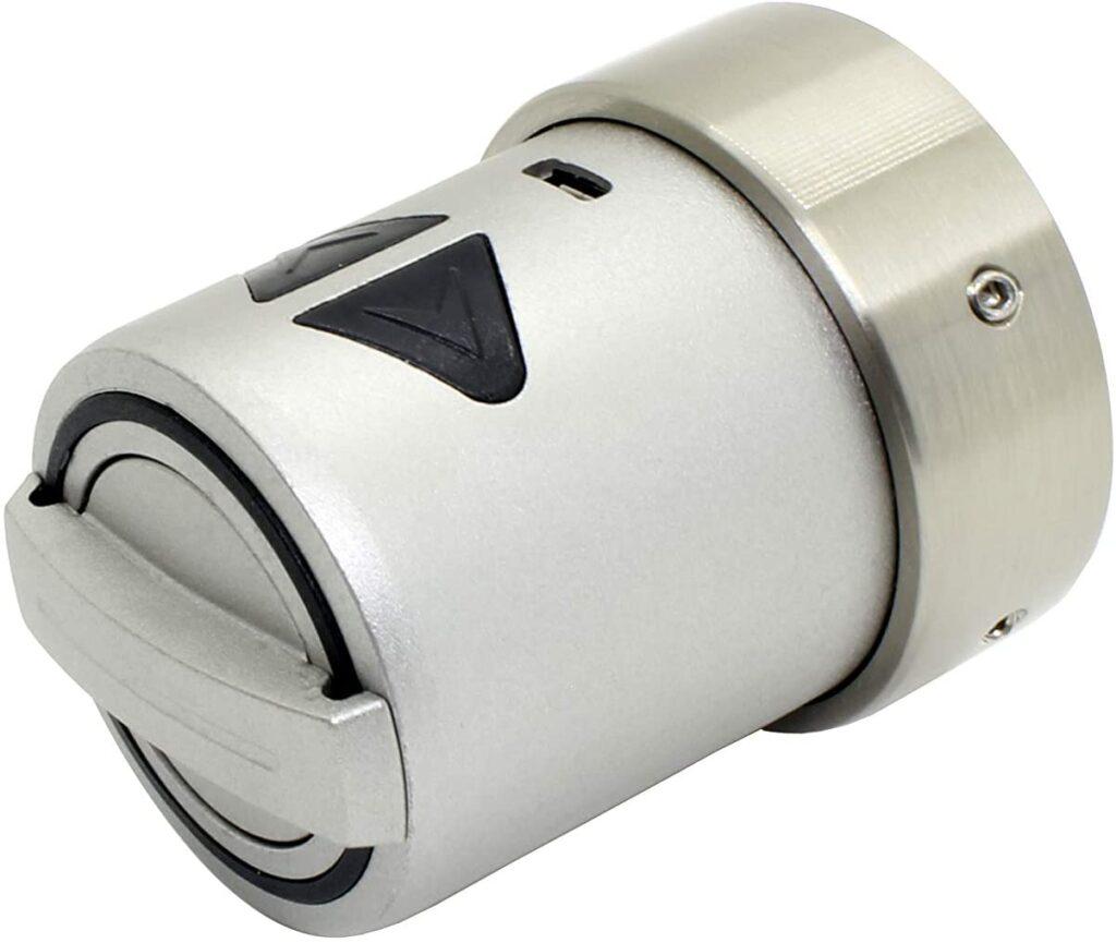 Desi Utopic OK Type A Smart Lock Review