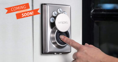 TACKLIFE Fingerprint Electronic Lock with Keypad Review