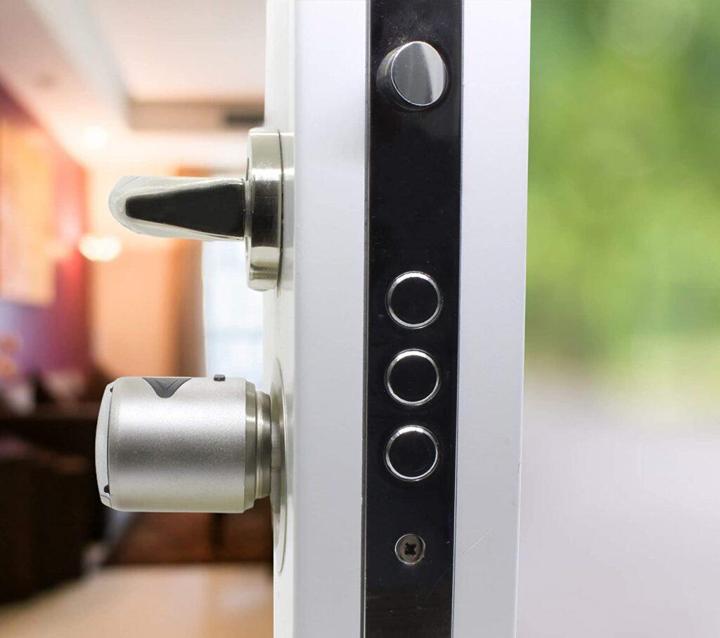 Desi Utopic R Smart Lock