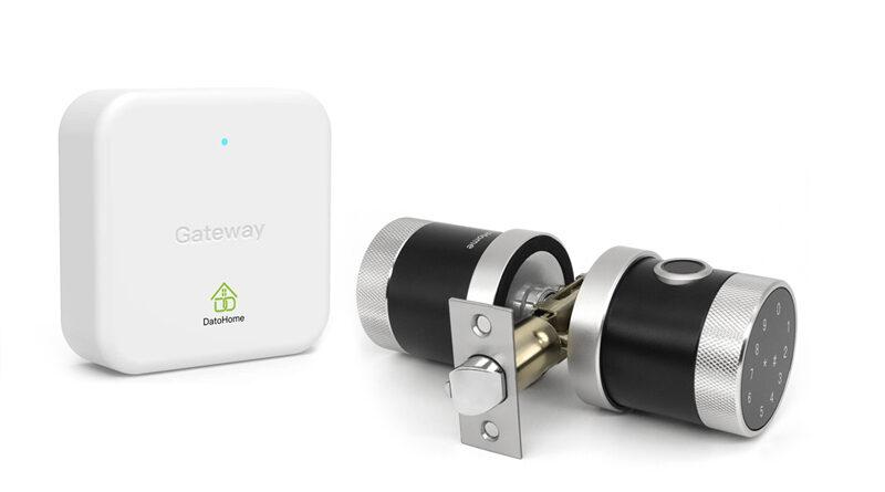 Dato L-B400 Smart Lock Review