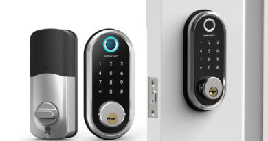 Smonet Smart Lock Review