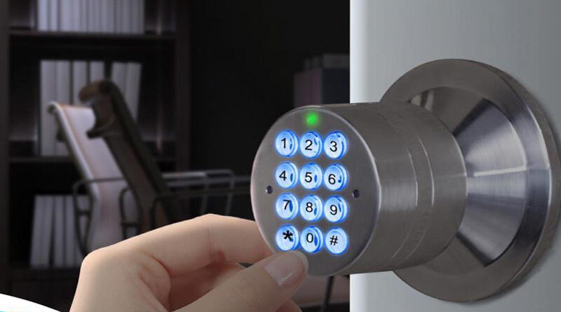SoHoMiLL YL-99 Electronic Lock Review