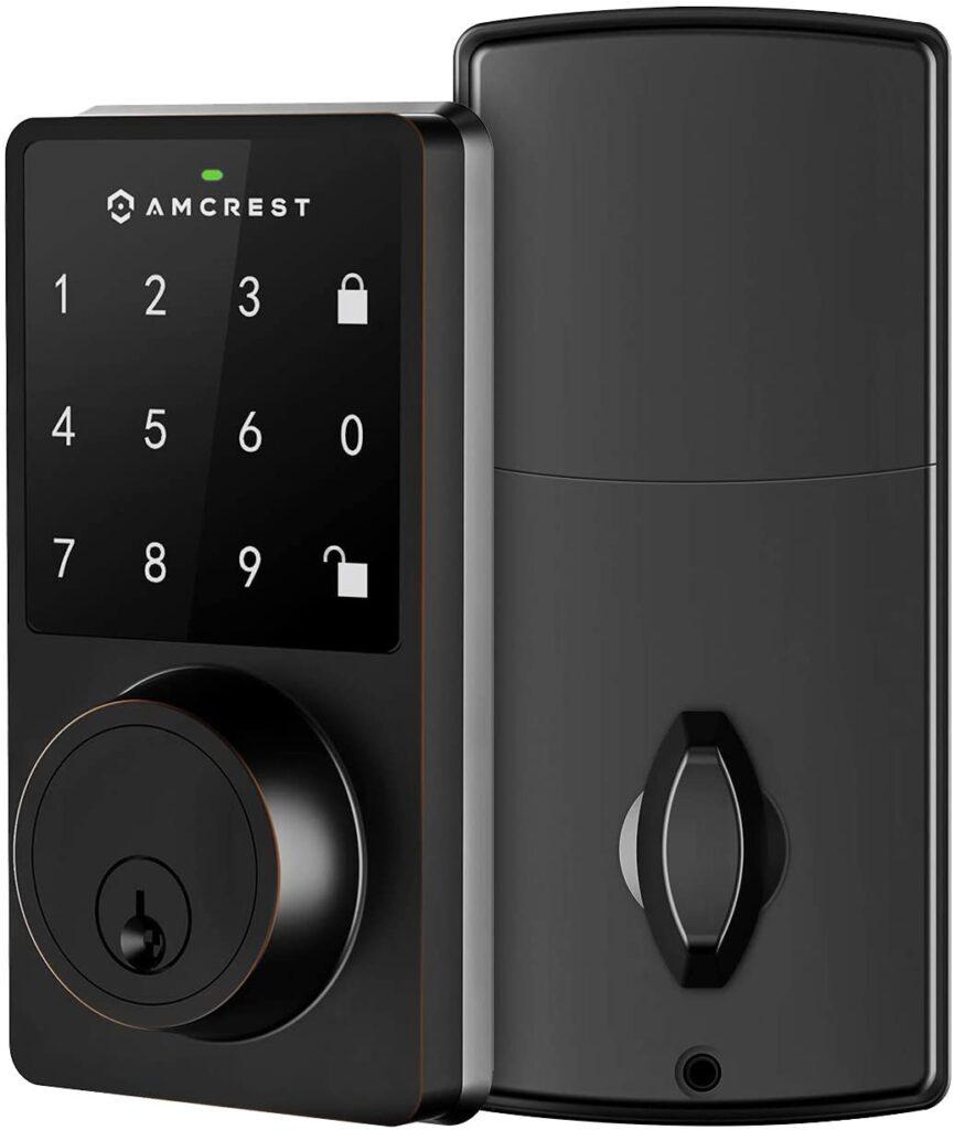 Amcrest ADL220-B Smart Lock Review