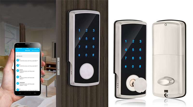 PENMAMA Smart Lock Review
